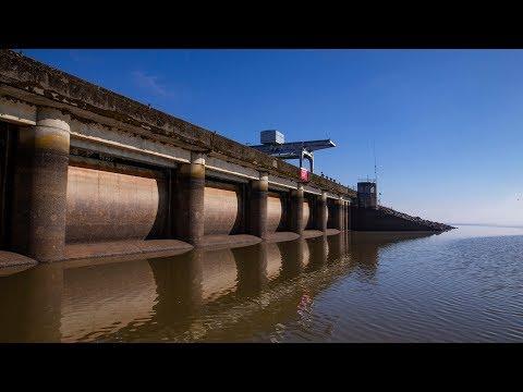 Safety Check For Fern Ridge Dam
