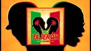 Me Dijeron - Mc Killer Ft Lil Silvio Prod. Tko En El Beat - Jd Music Caribbean Cartel