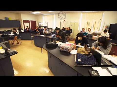 North Broward Preparatory School - Boarding Program