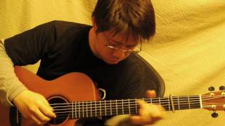 Top of the World (acoustic guitar solo)