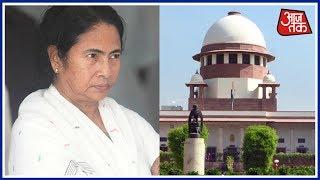 Supreme Court Slams Mamata Banerjee Over Aadhaar Issue