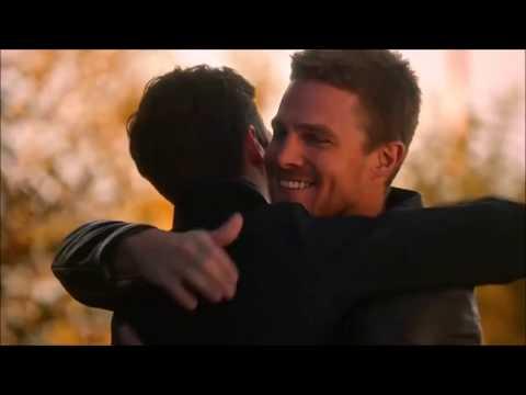 Bromance - Oliver & Barry