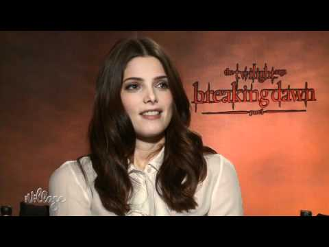Why Ashley Greene Almost Kicked 'Twilight' Costar Jackson Rathbone In The Face