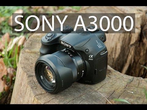 Sony Alpha А3000 - Обзор Беззеркальной Фотокамеры в Корпусе Зеркалки на Kaddr.com
