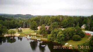 Wildwood Dam