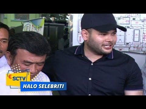 Halo Selebriti - Setelah Rehabilitasi, Ridho Rhoma Akan Dijebloskan Ke Penjara