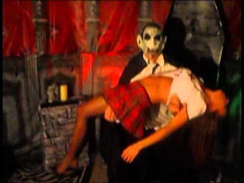 The Sorority Girls meet Dracula  2012
