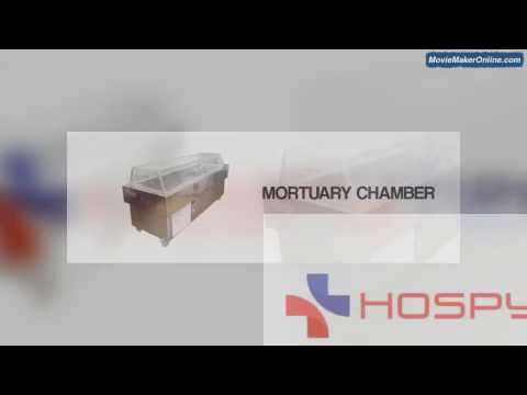 Hospytek- Medical freezers for use in lab, pharmacy and medical purpose