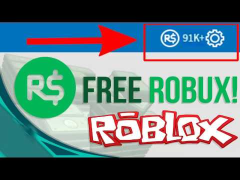 Roblox hack - free robux by nk no robuxian - free robux hack 2017 (Android iOS &pc) thumbnail