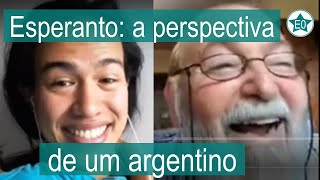 #07 Conversa Daniel Cotarelo | Esperanto do ZERO!