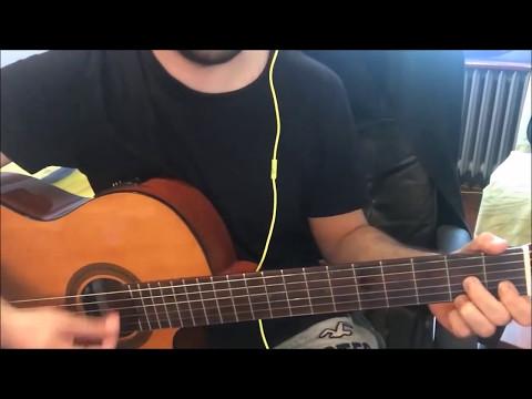 Deniz Seki - İyisin Tabi (Cover) / Akor
