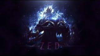 EDD|2019 專精四年的劫!shadowBoy TW Zed Montage