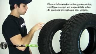 Qual pneu é melhor Pirelli Scorpion ATR ou Scorpion Mud?