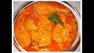 Amritsari Chicken Butter Masala- Easy Cook With Food Junction