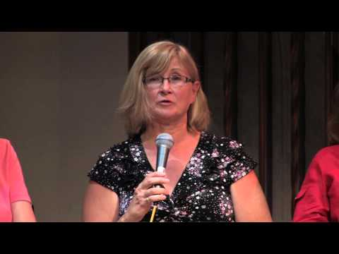 Lyme Disease Question and Answer (Segment 3) with the Stram Center Staff June 2013