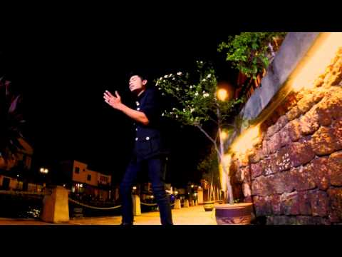 [MV] Zarif AF2014 - Kau Bernama Cinta