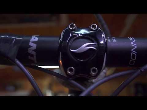 обзор giant tcr advanced sl dura-ace 7900 - YouTube