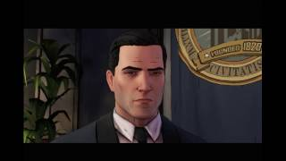 Batman TellTale Part 4 | Wow!