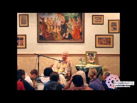 Шримад Бхагаватам 7.1.2 - Чайтанья Чандра Чаран прабху