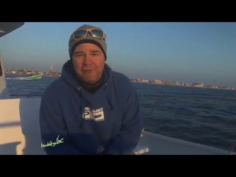 """Hooked On OC"" - Episode # 194 - 2016 - 'Headboating 16'"