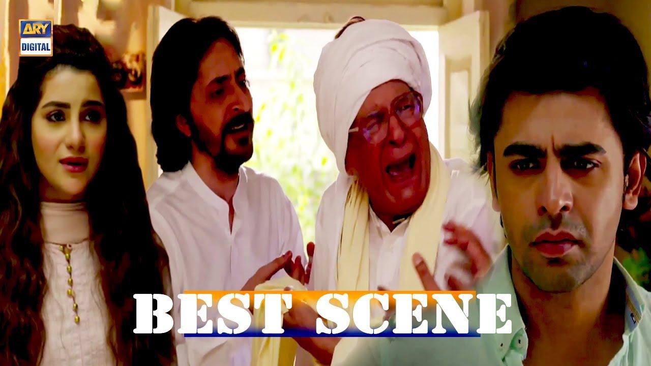 Main Ye Rishta Nahi Hone Donga - Farhan Saeed & sohai Ali Abro | Prem Gali Best Scene
