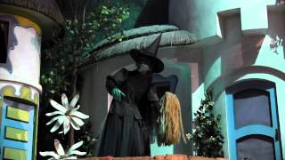 the great movie ride the wizard of oz room