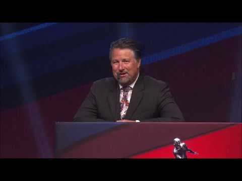 Michael Andretti Talks About Fernando Alonso Relationship During Indy 500 Victory Celebration