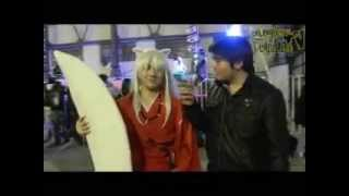 Anime Expo Santiago Edicion invierno 2014 AEX-Ghost Drakkar TV