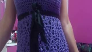 How to: Stiffen Crochet Accessories
