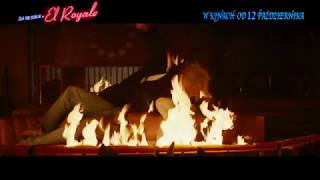 Źle się dzieje w El Royale | Bumper [#1] | 2018