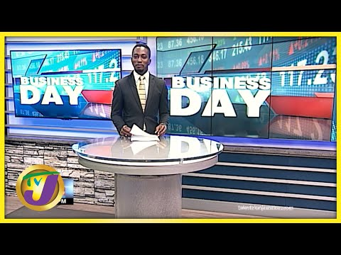 TVJ Business Day - August 30 2021