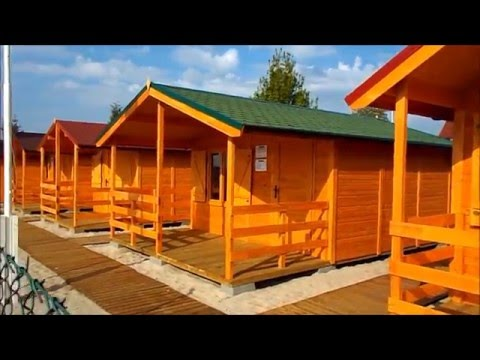 Cheap Polish Off Grid Cabin – Wooden Holiday Houses