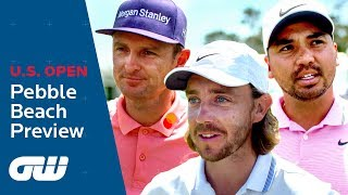 US Open 2019: What to Expect From Pebble Beach | Golfing World