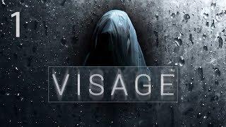 Egy IGAZI HORROR?! | VISAGE (EARLY ACCESS) - 10.04.