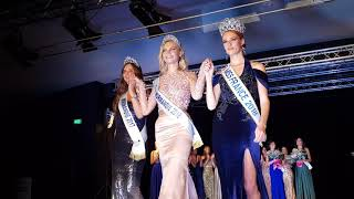 Anaëlle Chrétien devient Miss Normandie 2018