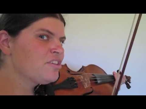 The Connaughtman's Rambles - Free Fiddle Lesson