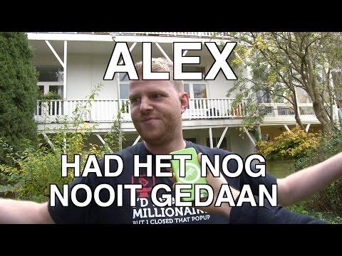 DumpertTV langs bij reaguurder Alex