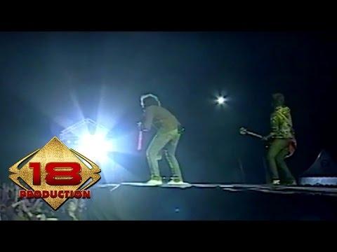 Nidji - Child  (Live Konser Makassar 24 Februari 2008)