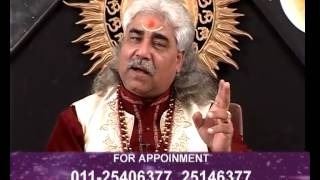 SANYAS YOG  In Horoscope Analysis by Acharya Anil Vats