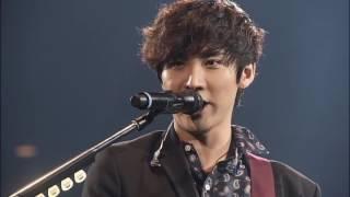 【中字】FTISLAND 「Moonlight」Original Vers. + Members Vers. LIVE PUPPY TOUR  成員版本