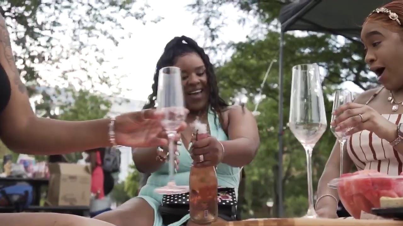 PGE Champagne & Friends Picnic 2020