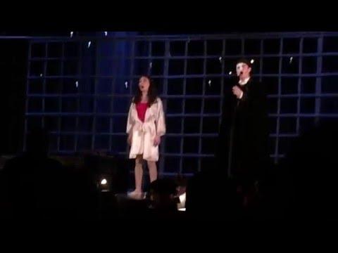 "Phantom of the Opera - Smithtown High School East's ""Phantom of the Opera"""