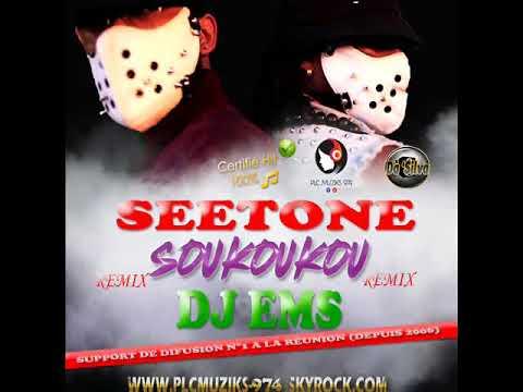 SEETONE & DJ EMS - SOUKOUKOU !! (Maxi Version 2018)