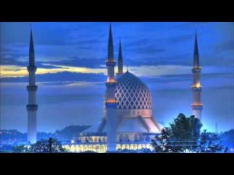 Most Beautiful Azan ever heard-Shiekh Jamac Hareed.
