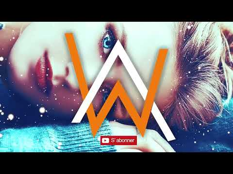 Alan Walker - Easy [NEW SONG 2018]