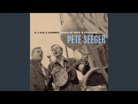 pete seeger casey jones the union scab