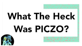 Piczo Was Weird | Growing Up Emo