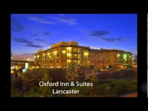 Oxford Suites Lancaster