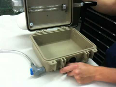 Intellegration, LLC - Clean UV Water Purifier