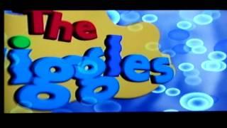 Opening To The Wiggles: Splish Splash Big Red Boat 2006 DVD